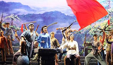 《�t(hong)梅�(zan)》即�⒃谔�虺�� 推出99元(yuan)惠民票