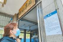 记者探访将封站的积水潭站、牡丹园站:乘客做好替代出行筹办